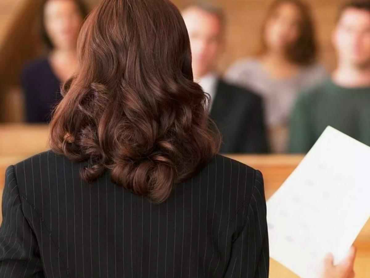 Как грамотно вести себя в суде
