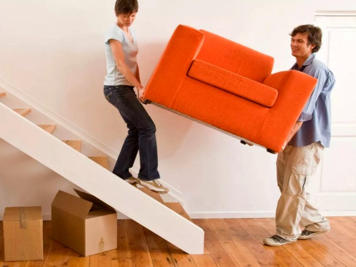 Как вернуть мебель в магазин?