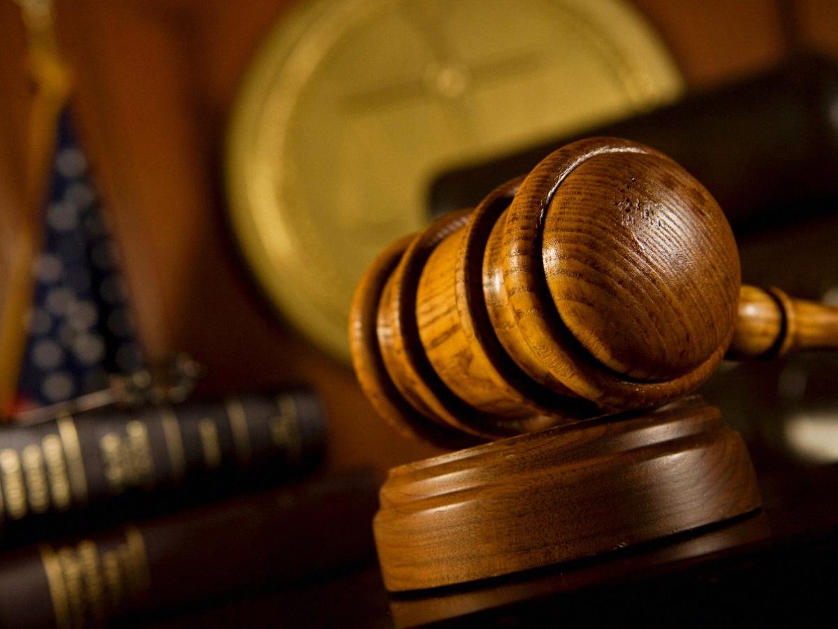 Поведение в суде