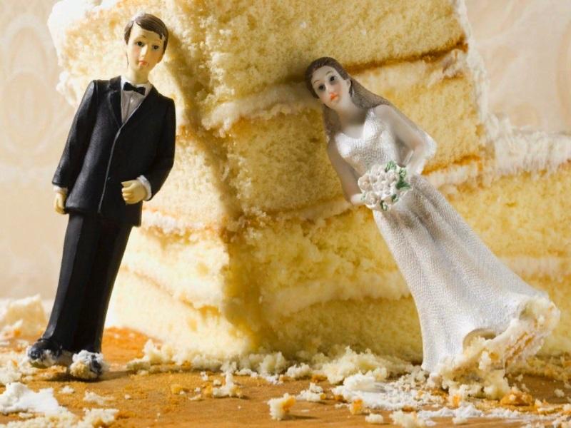 Брак – это не борьба