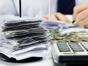 Объект налогообложения