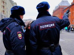 Права полицейского