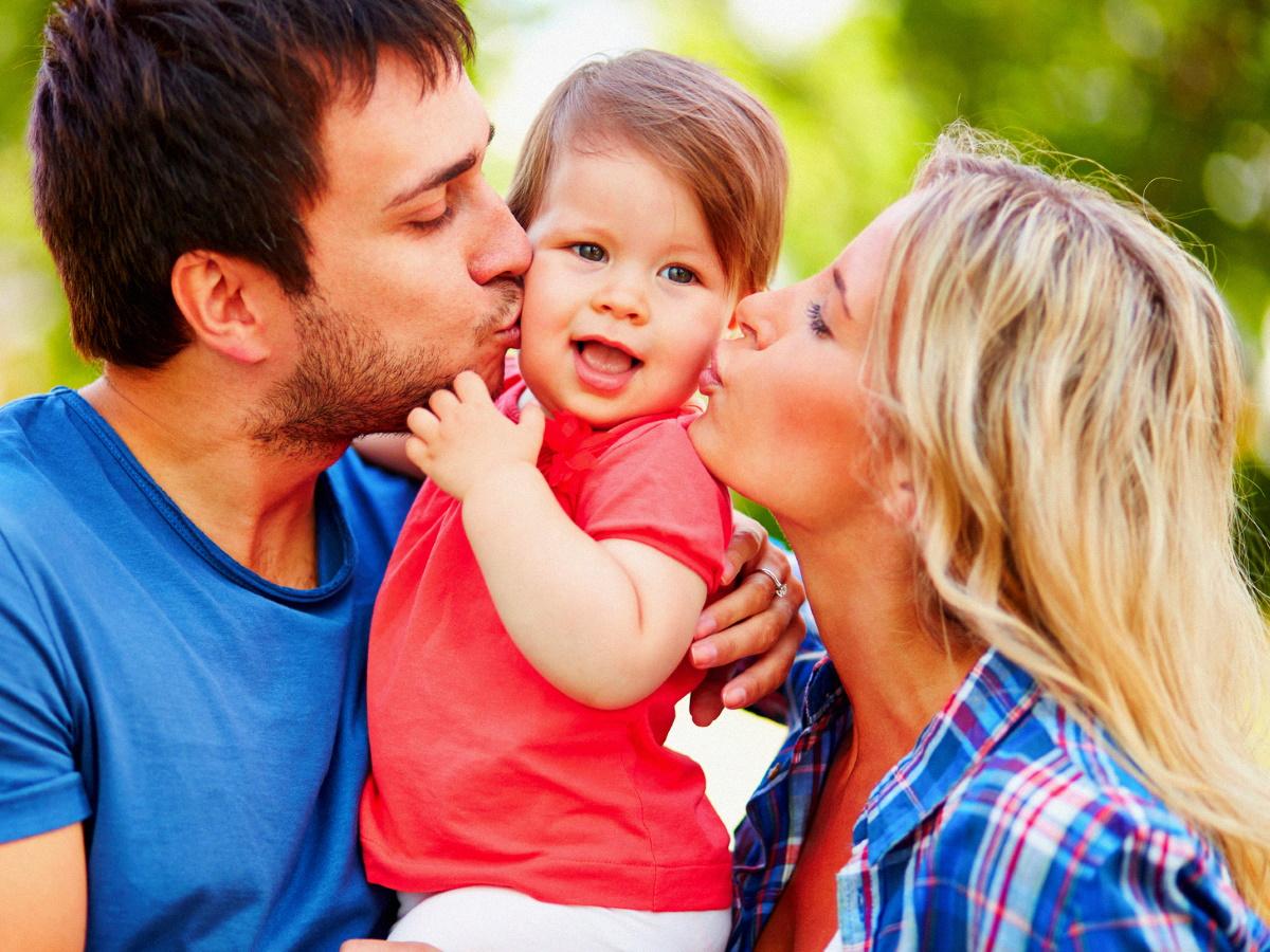 Права родителей
