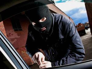 Что делать если угнали автомобиль