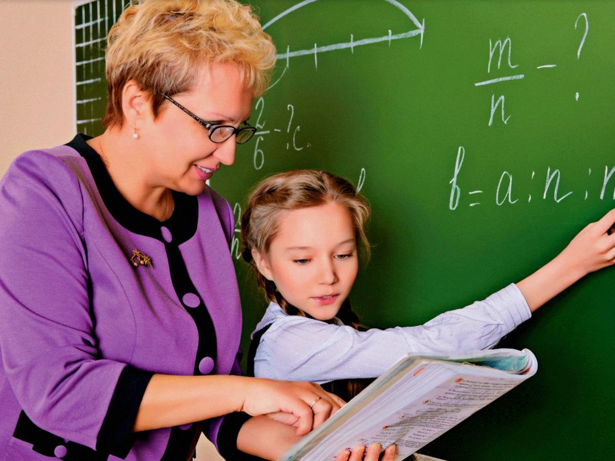 Доплата учителям