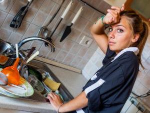 Налог домохозяйкам