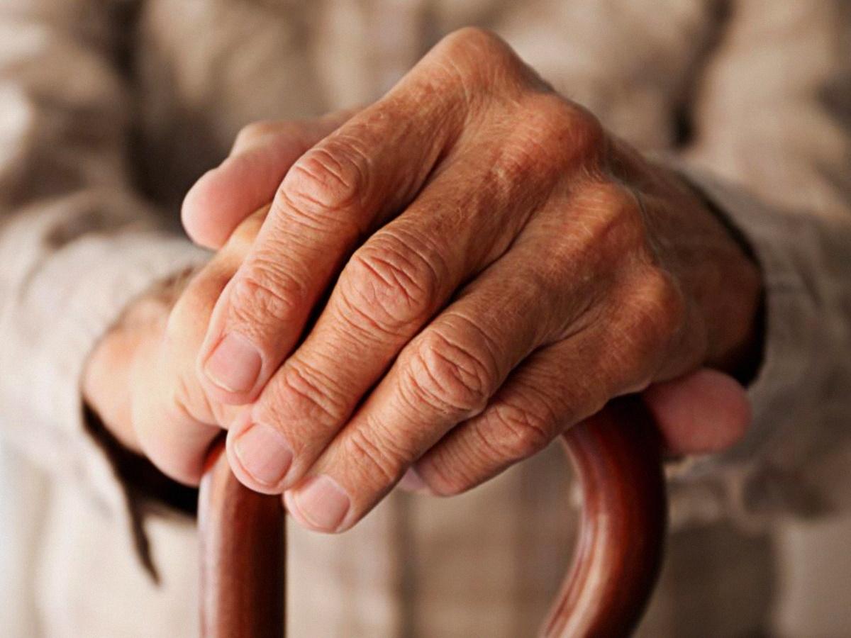 Пенсия в 80 лет