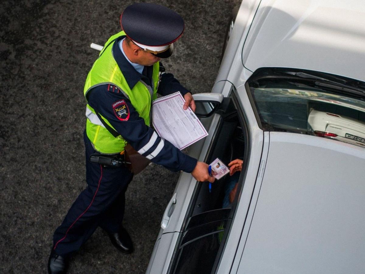 Оштрафовать из-за пассажиров