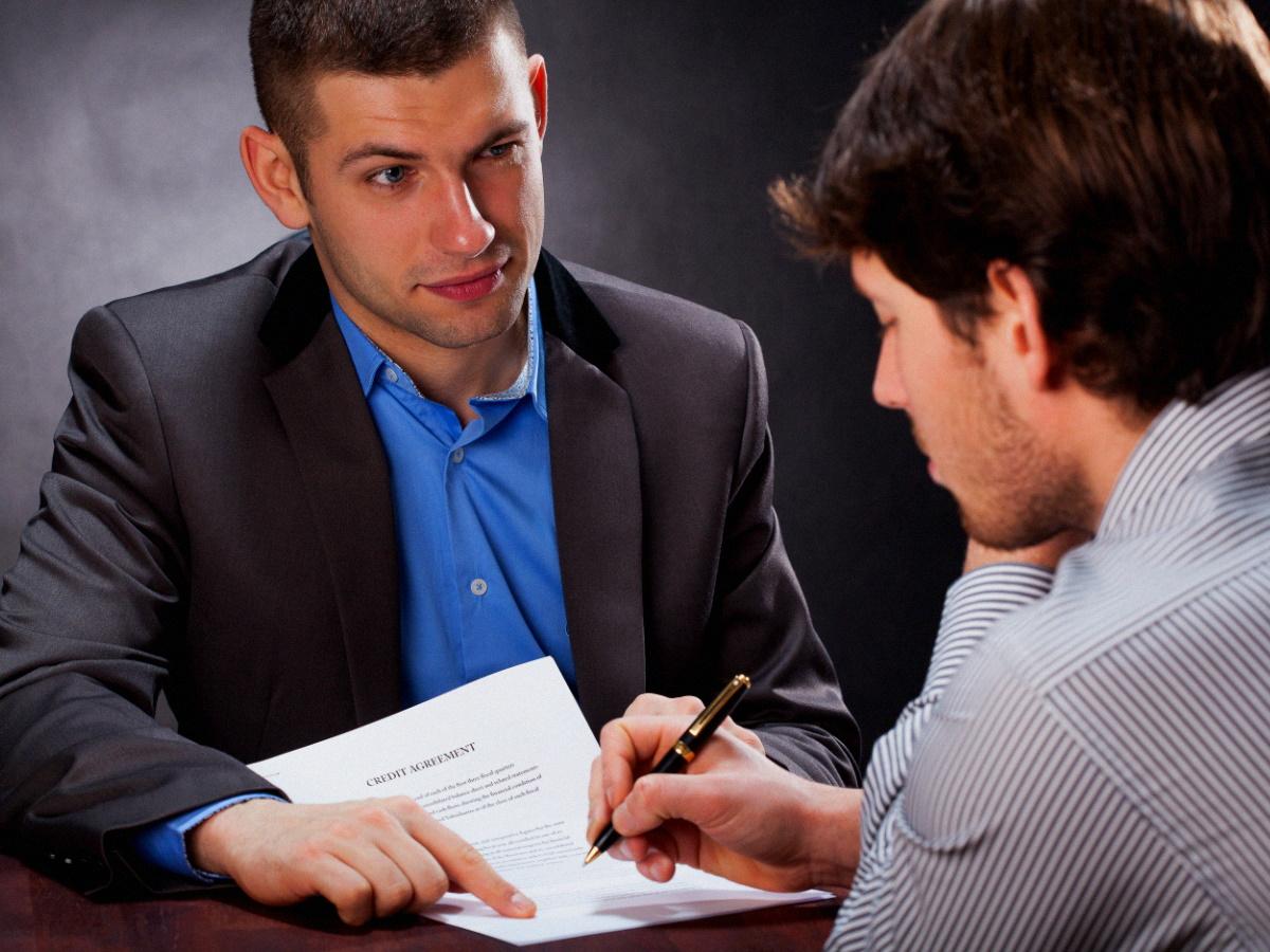 Кредитные посредники