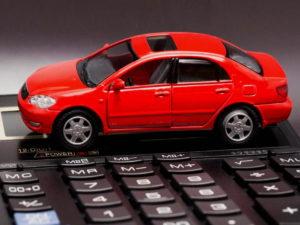 Налог на проданную машину